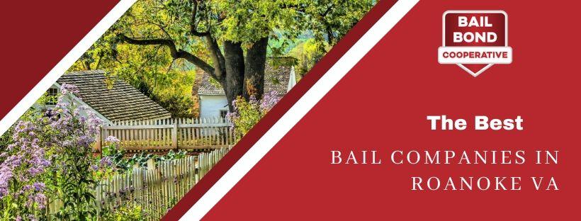Bail Bonds Roanoke VA