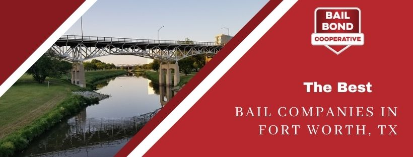 Best Bail Bond Fort Worth (Cover)