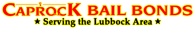 Caprock Bail Bonds